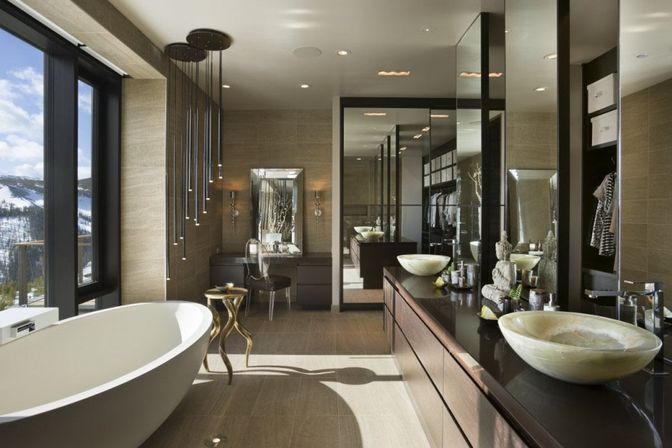 Modern Bathroom Accessory Sets: Want To Know More? | Bathroom