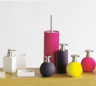 Colorful bathroom sets the ultimate solution bathroom designs ideas - Oriental bathroom decor ...