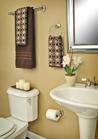Complete toilet accessoires 110804 ontwerp for Bathroom accessory sets
