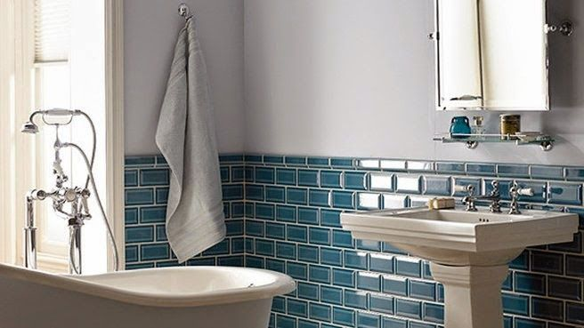 Best bathroom sets things you should know bathroom for Simple bathroom tile designs