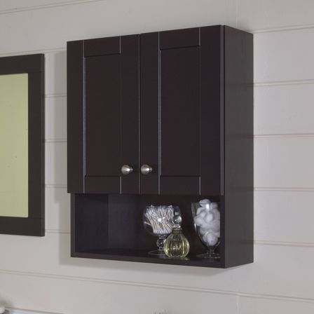 bathroom wall cabinets espresso espresso bathroom wall cabinet top photo bathroom 17101