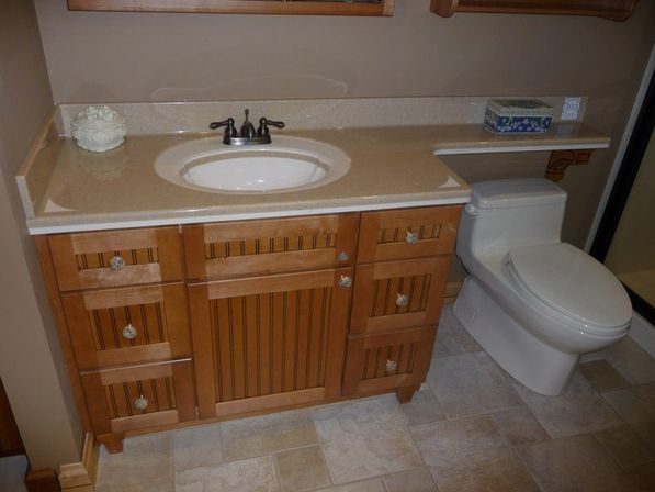 Small bathroom vanities with tops bathroom designs ideas - Bathroom vanities for small bathrooms ...