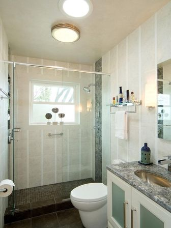 How Makes 5×8 Bathroom Remodel
