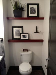 5 bathroom decorating ideas: pictures of home decor and