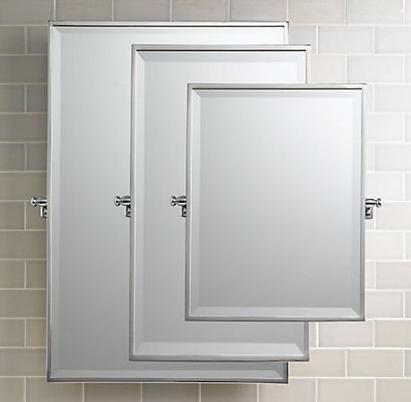pivot bathroom mirror tilting bathroom mirror how to choose and save its 13988