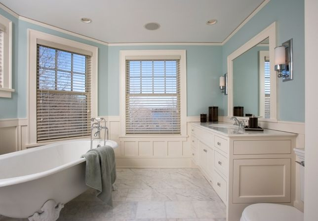 Ideas For Easy Bathroom Remodel Bathroom Designs Ideas - Easy bathroom remodel