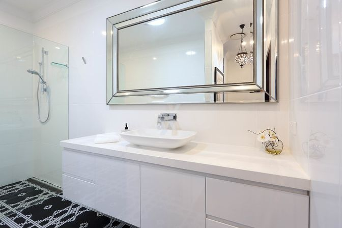 frameless bathroom mirror frameless bathroom mirror 8 reasons why you won t 12900