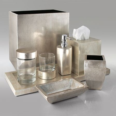 Bathroom collections sets the ideal strategy bathroom designs ideas for Master bathroom accessories set